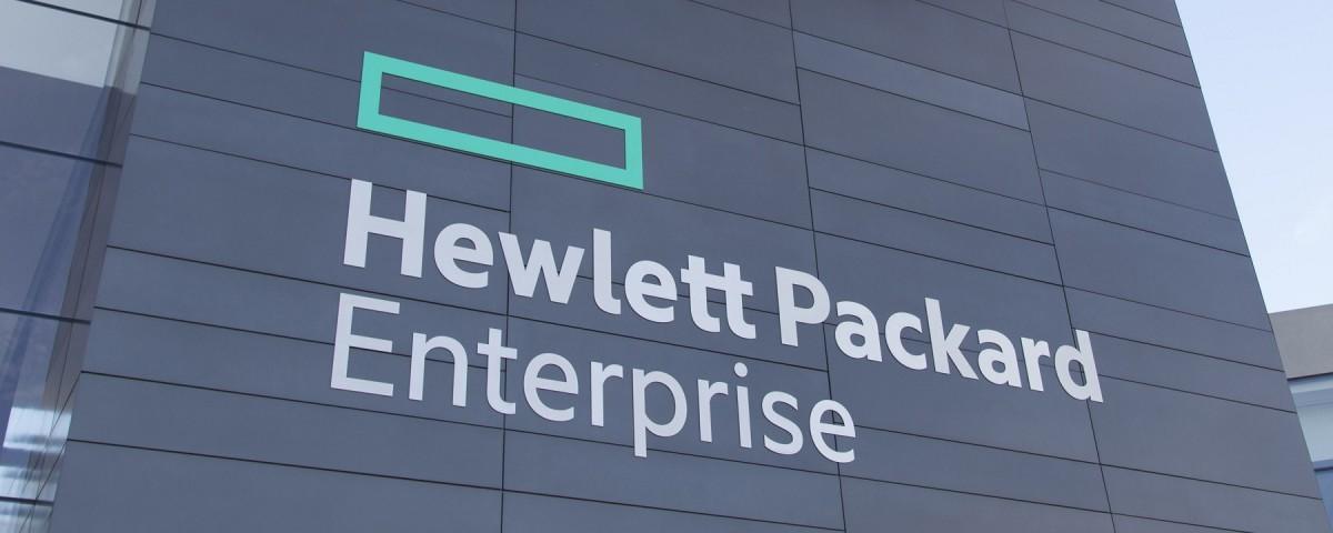 Aktie Hewlett Packard
