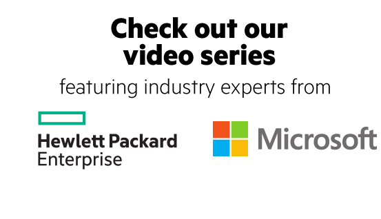Check Out our Video Series | TechNative | Technology at Work