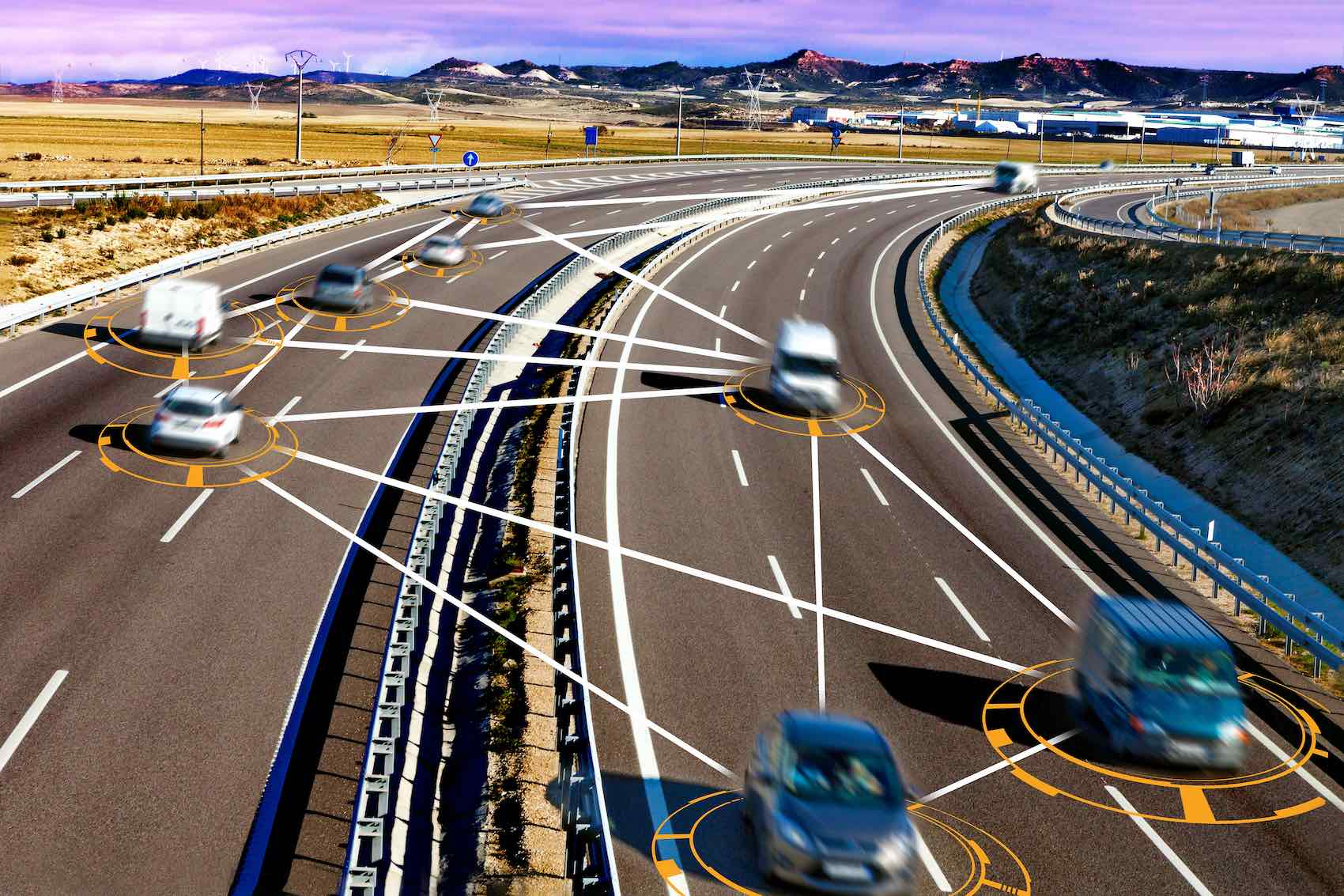 TechNative | Self-Driving Data: The Role of Automation in Autonomous Vehicles