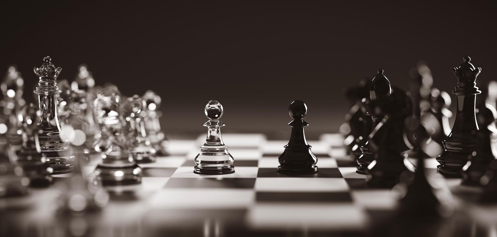 TechNative | The Queen's Gambit of IoT